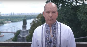 President of Ukrainian World Congress: Ethnic Genocide of Ukrainians Taking Place in Russia