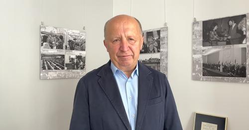 Andrus Kubilus expert