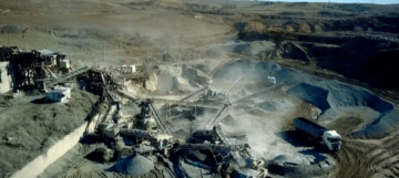 Occupiers Exhausting Resources, Destroying Quarries in Crimea