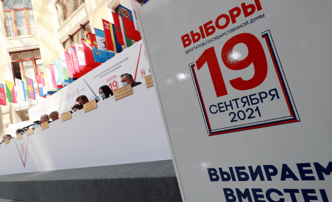 election Russia