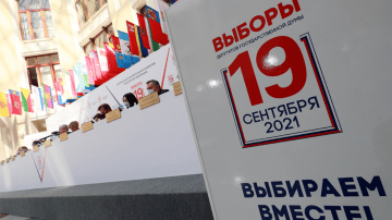 World Condemns Russia's Elections in Occupied Territories of Ukraine