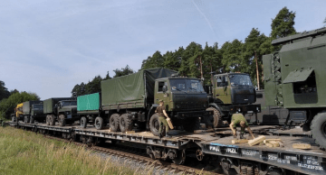 Ukraine Does Not Record Return of Russian Military to Places of Permanent Deployment after Zapad 2021 Exercise