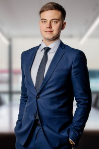 Nazar Garasimchuk expert