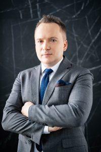 Oleksandr Hatskevich expert