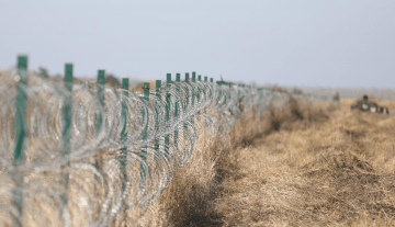 Ukraine Plans to Finish Arrangement of Border with Belarus and Russia