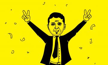 Ukraine: With Zelensky  or After Him